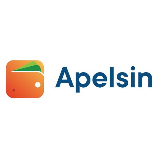Оплата через Apelsin